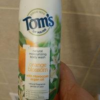 Tom's OF MAINE Orange Blossom Body Wash uploaded by Jennifer F.