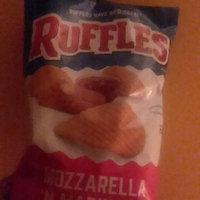 Ruffles Mozzarella 'N Marinara Flavored Potato Chips - 8.5oz uploaded by Marquita S.