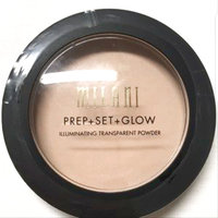 Milani Prep + Set + Glow Illuminating Transparent Face Powder uploaded by Breianna G.