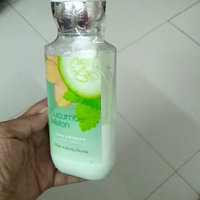 Bath & Body Works® Signature Collection CUCUMBER MELON Body Lotion uploaded by Neha Y.