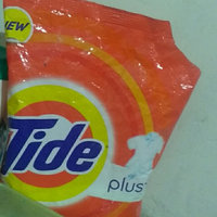 Tide Ultra Plus Touch of Downy April Fresh Concentrated HE Powder Laundry Detergent uploaded by Neha Y.