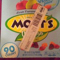 Mott's® Medleys Assorted Fruit Flavored Snacks uploaded by D'sherlna R.