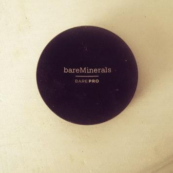 Photo of bareMinerals barePRO® Performance Wear Pressed Powder Foundation uploaded by Sara P.