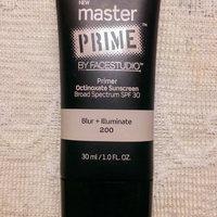 Maybelline FaceStudio® Master Prime Primer uploaded by Tasha H.