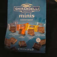 Ghirardelli XL Assorted Minis Sub uploaded by Loty B.