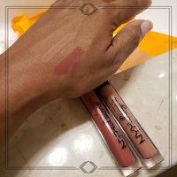 NYX Lip Lingerie uploaded by Genieve R.