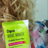 DevaCurl Wave Maker, Touchable Texture Whip uploaded by Lyna J.