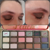 Too Faced Sweet Peach Eyeshadow Collection Palette uploaded by Gema H.