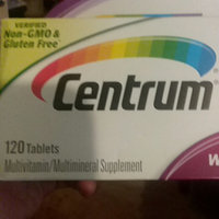 Centrum® Women uploaded by Marquita S.
