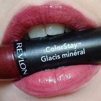 Revlon Colorstay Mineral Lipglaze uploaded by Julia S.