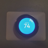 Nest Learning Thermostat uploaded by Tekeisha B.