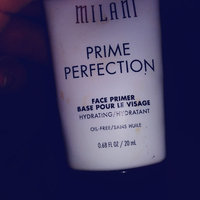 Milani Prime Perfection Hydrating + Pore-minimizing Face Primer uploaded by Emma R.
