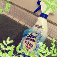 Lysol with Hydrogen Peroxide Multi-Purpose Cleaner uploaded by Taneisha h.
