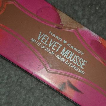 Photo of HARD CANDY Velvet Mousse Matte Lip Color uploaded by Dena D.