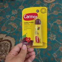Carmex® Classic Lip Balm Cherry Tube uploaded by Trendy g.