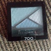 Rimmel London Glam 'Eyes Trio Eye Shadow Palette uploaded by Aqua A.