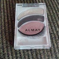 Almay Intense I-Color Shimmer Kit Trio uploaded by Aqua A.