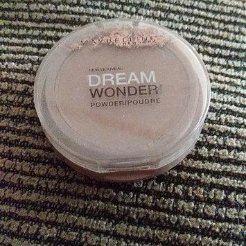 Photo of Maybelline Dream Wonder® Powder uploaded by Aqua A.