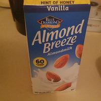 Almond Breeze® Almondmilk Hint Of Honey Vanilla uploaded by Semaria S.