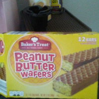 Mrs. Freshley's® Peanut Butter Wafers Buddy Bars® 6-2 oz. Packs uploaded by Susan C.