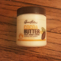 Queen Helene Cocoa Butter Skin Creme, 15 oz uploaded by Michelle G.