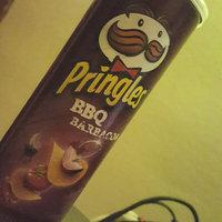 Pringles® BBQ Potato Crisps uploaded by Cristal M.