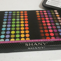 Shany Vivid Collection Bold and Bright 120-color Eye Shadow Kit uploaded by Rnephy