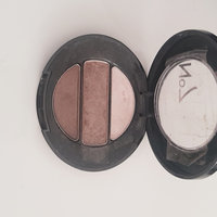 No7 Stay Perfect Trio Eye Shadow Palette uploaded by L A U R E N ♡ W.