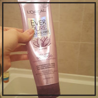 L'Oréal Paris EverPure Volume Shampoo uploaded by Catherine J.