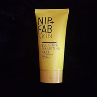 Nip + Fab NIP+FAB Bee Sting Fix Lifting Mask 50ml/1.7oz uploaded by Muranda H.