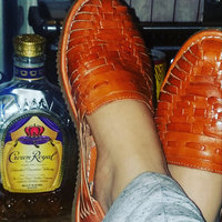 Crown Royal Deluxe Canadian Whisky uploaded by Shaila D.