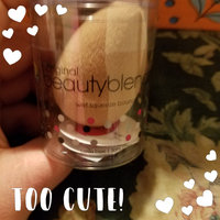 the original beautyblender® nude uploaded by Mariah H.