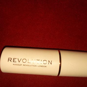 Photo of Makeup Revolution Fast Base Stick Foundation uploaded by Rahaf m.