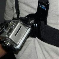 GoPro Chest Mount Camera Harness - Black (GCHM30-001) uploaded by Zakaria C.