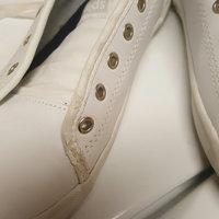 Keds Women's Champion Original Canvas Sneaker [White Canvas, 7 B(M) US] uploaded by Kori M.
