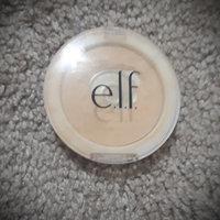 e.l.f. Cosmetics Clarifying Pressed Powder - Honey uploaded by ZinahBeauty A.