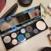 M.A.C Cosmetics Rockin Rebel Palette uploaded by Candise S.