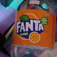 Fanta Orange Soda Soft Drink uploaded by Fannie N.