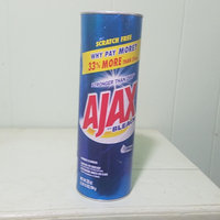 Ajax Powder Cleanser with Bleach uploaded by Sarah L.