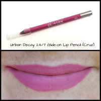 Urban Decay 24/7 Glide-On Lip Pencil uploaded by Lindsey K.