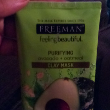 Photo of Freeman Facial Masque Clay Avocado and Oatmeal uploaded by Valerie C.