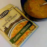 Alessi Traditional Zuppa Toscana Tuscan White Bean Soup uploaded by Heather 🌹.