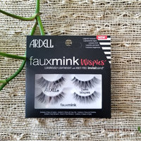 Ardell Faux Mink Lashes Wispies - 1 set uploaded by Brooke H.