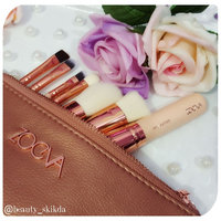 Zoeva brushes for face and eyes Luxury Makeup Brush Set uploaded by beauty_skikda l.