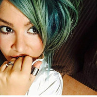 Ion Color Brilliance Semi Permanent Neon Brights Hair Color Cyan uploaded by Kristen A.