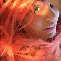 Ion Color Brilliance Semi Permanent Neon Brights Hair Color Blood Orange uploaded by Kristen A.