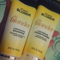 John Frieda® Sheer Blonde Go Blonder Lightening Shampoo uploaded by Kristen A.