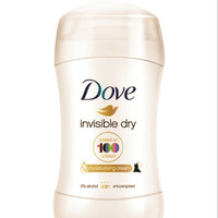 Dove Invisible Advanced Care Clear Finish Antiperspirant uploaded by Robin G.