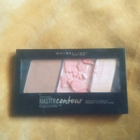 Maybelline Facestudio® Master Contour Face Contouring Kit uploaded by khloud 👑.
