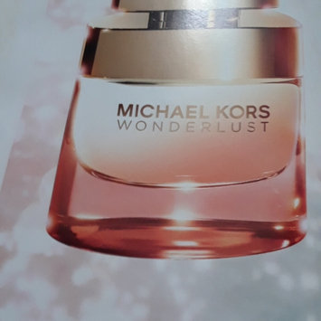 Photo of Michael Kors Wonderlust 1.7 oz/ 50 mL Eau de Parfum Spray uploaded by Layal L.